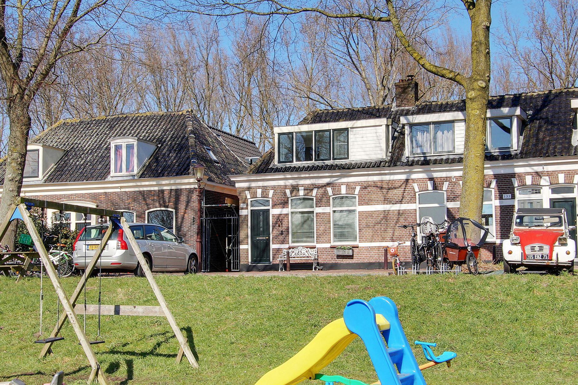 schellingwoude huis te koop