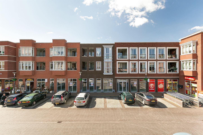 Bekijk foto 3 van Winkelcentrum Simpelveld