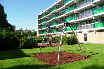 Groene Tuin Rotterdam : Verhuurd groene tuin ke rotterdam funda