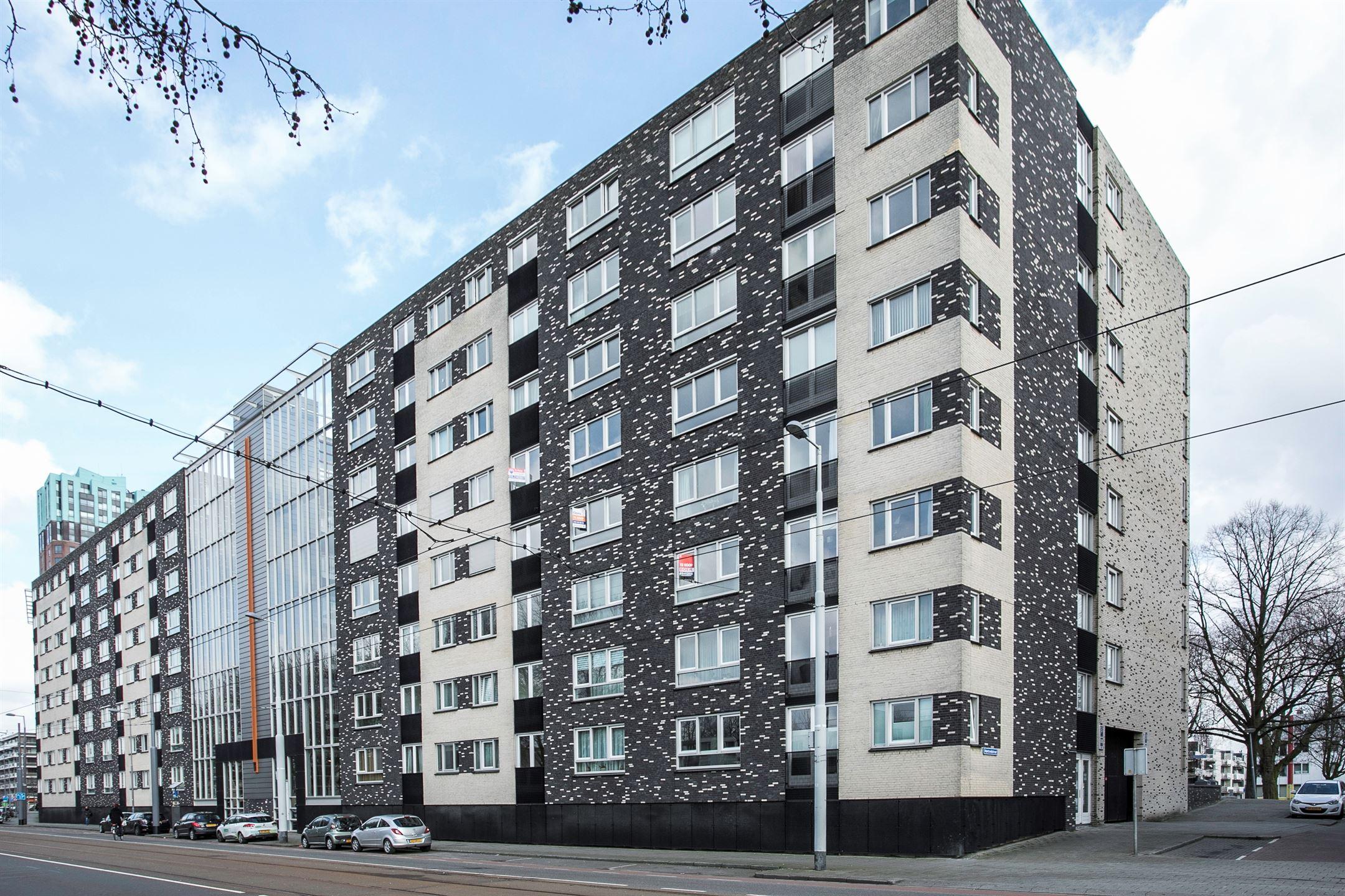 Verkocht boezemkade 317 3031 bb rotterdam funda for Appartement rotterdam