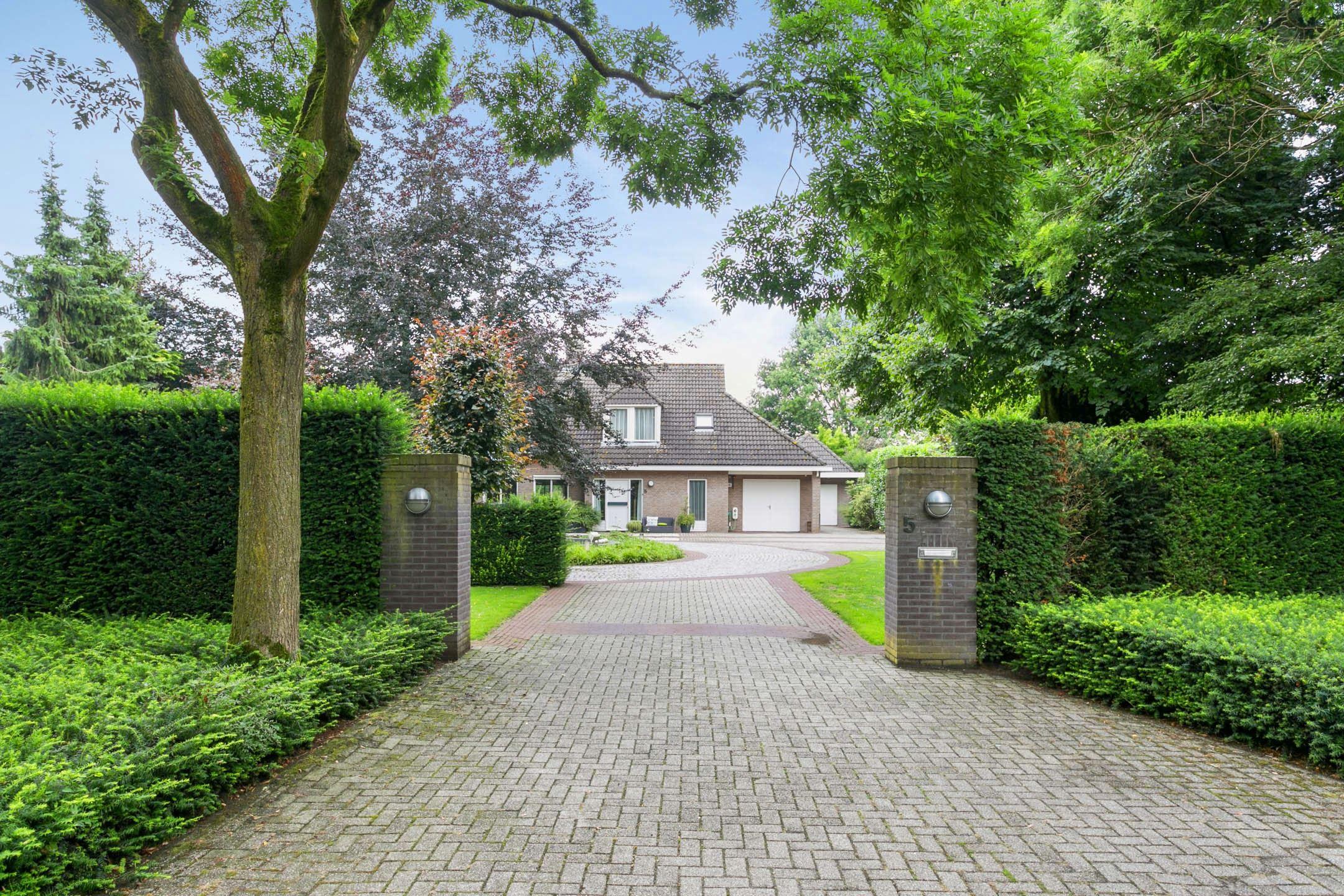 Huis te koop: Het Look 5 5531 CG Bladel [funda]