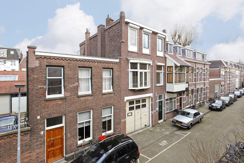 Verkocht langendijkstraat 9 rd 2013 el haarlem funda for Funda haarlem centrum