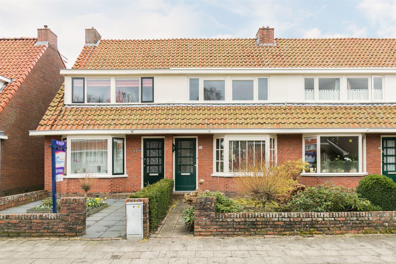 Huis te koop: Bruinsslotstraat 39 9203 RX Drachten [funda]
