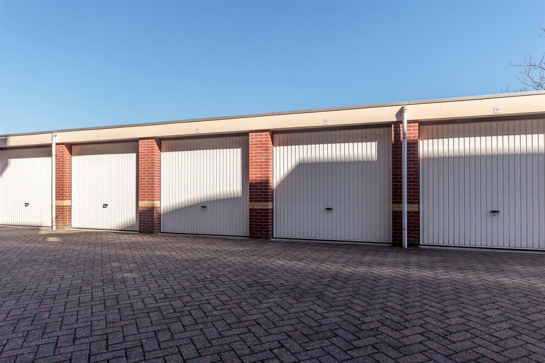 Garage Den Helder : Verkocht: timorlaan 227 1782 dr den helder [funda]