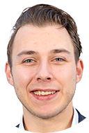 Niels Bunt RM RT ()