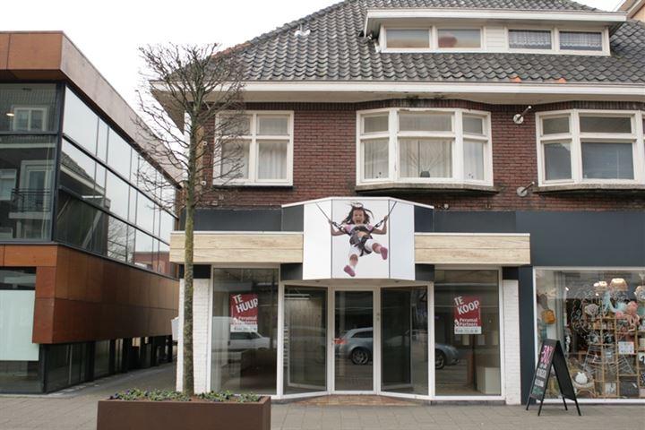 Eindhovenseweg 53, Valkenswaard