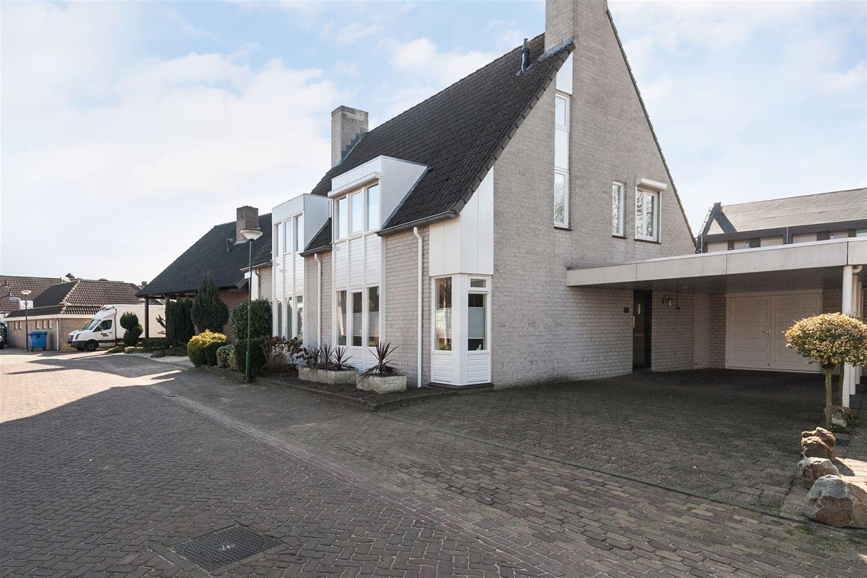 Huis te koop: Den Hof 3 5388 GN Nistelrode [funda]