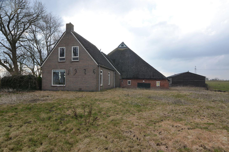 Verkocht klein garnwerd 11 9951 tr winsum gn funda for Boerderij te koop ardennen