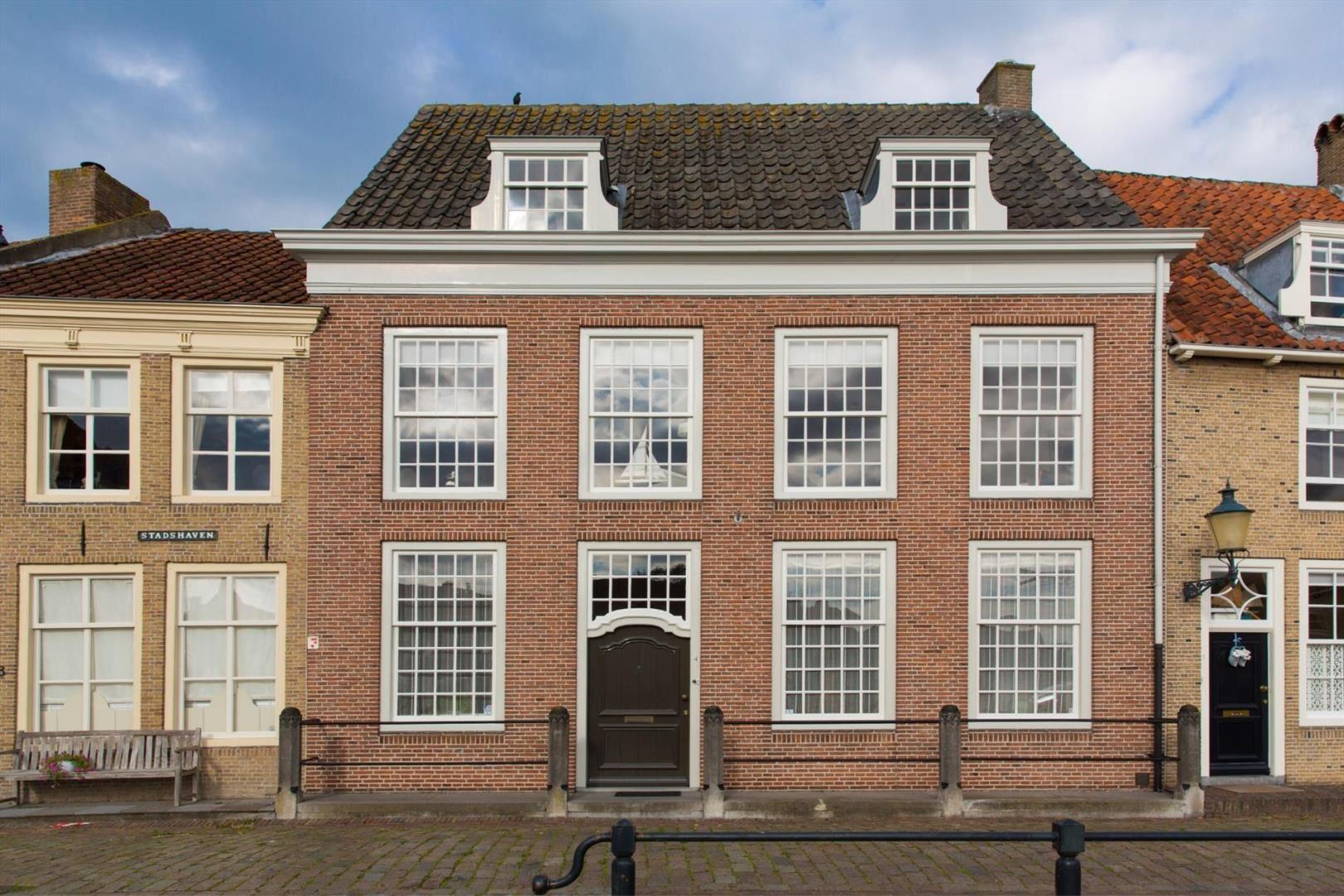 Huis te koop: Stadshaven 4 5256 BA Heusden Gem Heusden [funda]