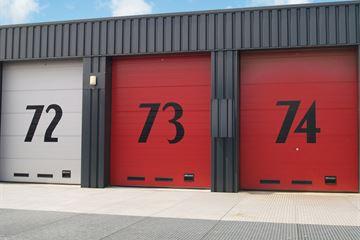 Garage Huren Utrecht : Garagebox nederland zoek garageboxen funda in business
