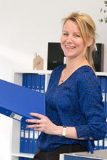 Lisette Stoffer (Office manager)