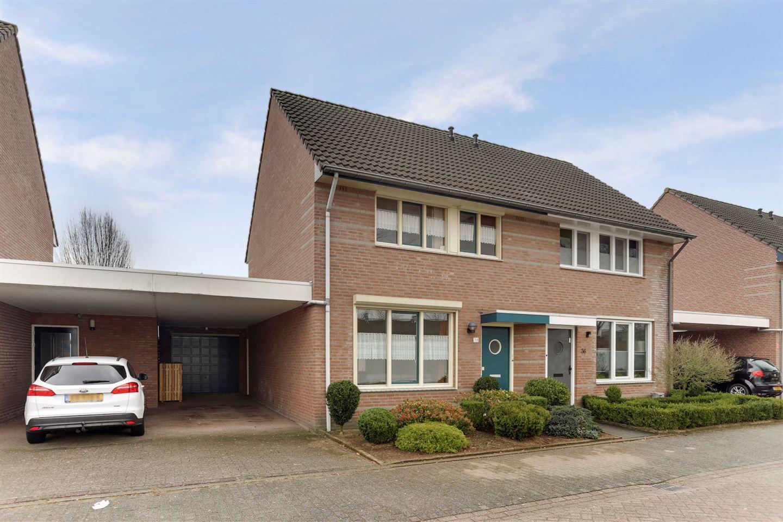 Huis te koop: Penningkruid 38 5803 KP Venray [funda]