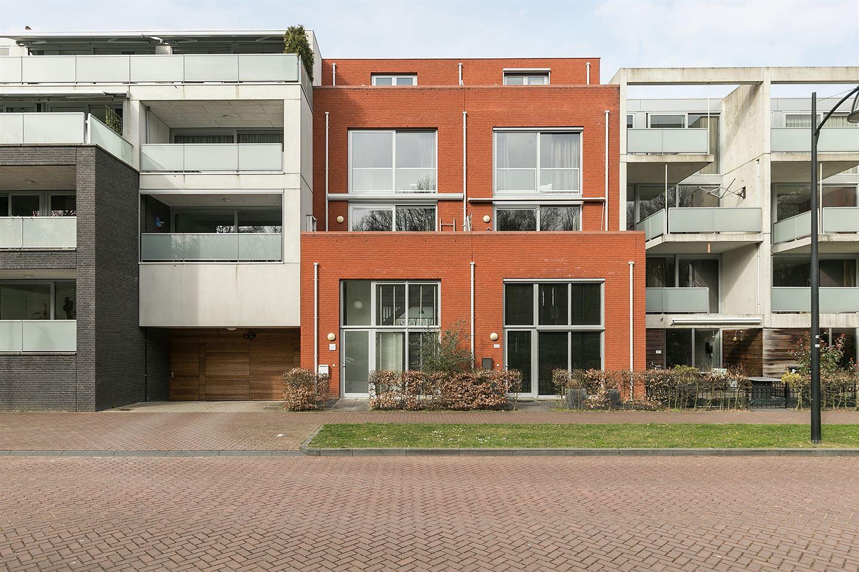 Huis te koop: Sporenring 224 5053 EZ Goirle [funda]