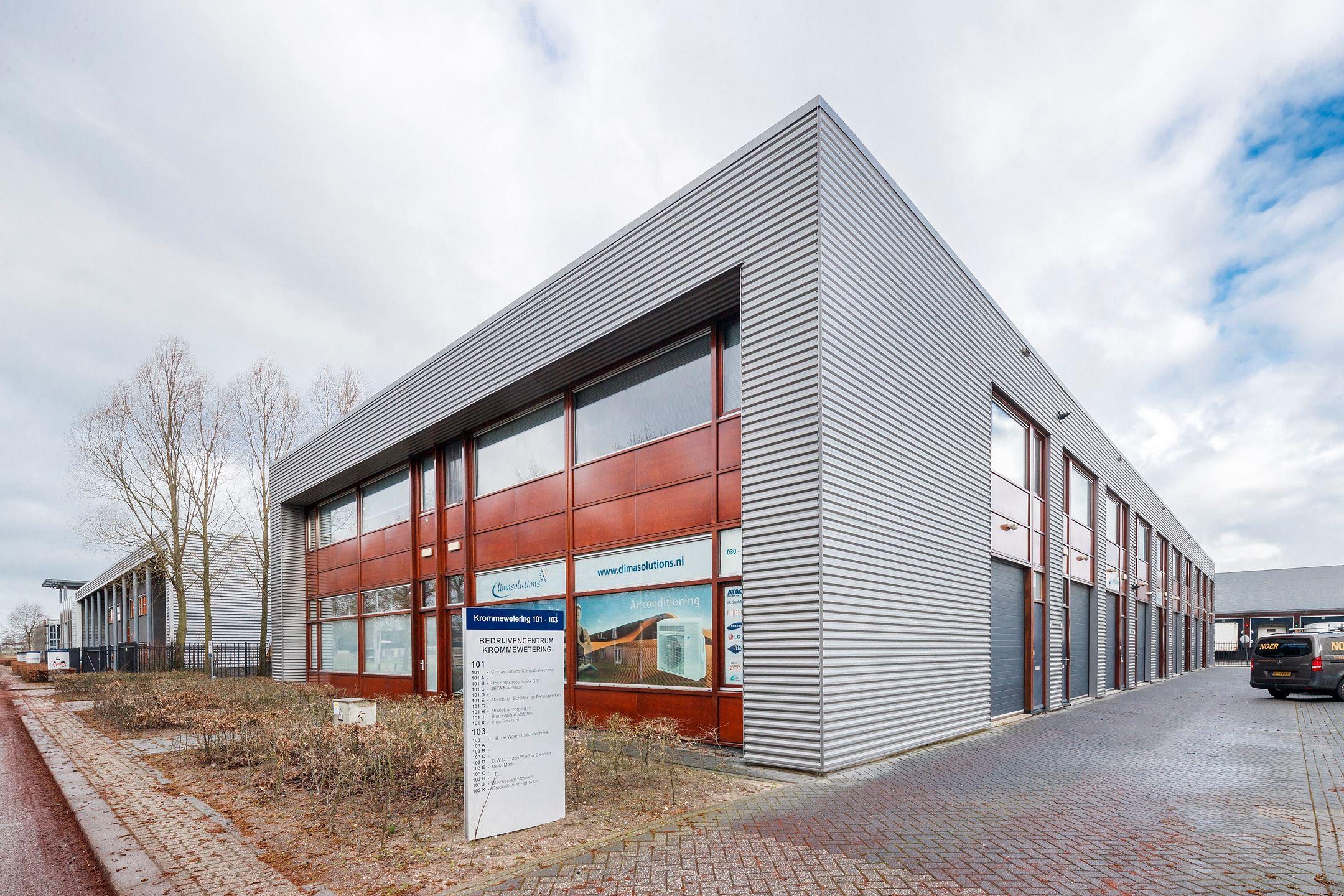Utrecht zoek verhuurd krommewetering 103 h 3543 an for Funda utrecht