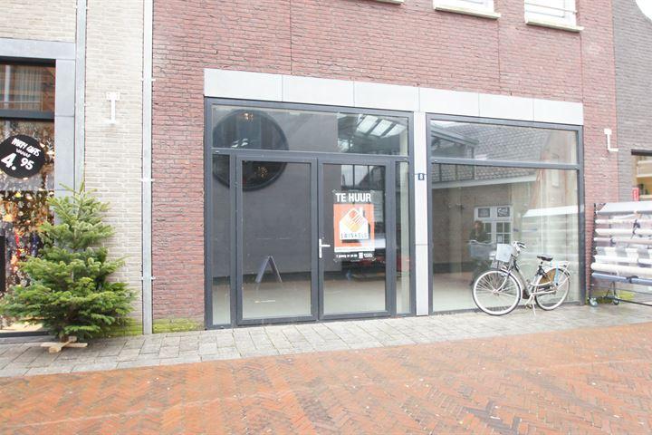 de Wever 8, Deurne