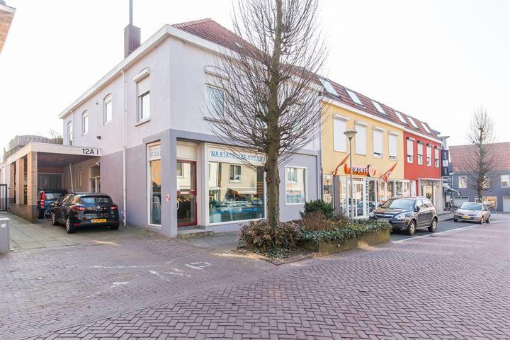 Zeddamseweg 12 -12A, 's-Heerenberg