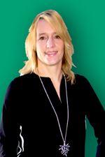 Diane Bruinsma (Administratief medewerker)