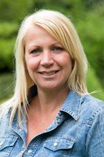 Hetty Jansen (Secretaresse)