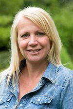 Hetty Jansen (Secretary)