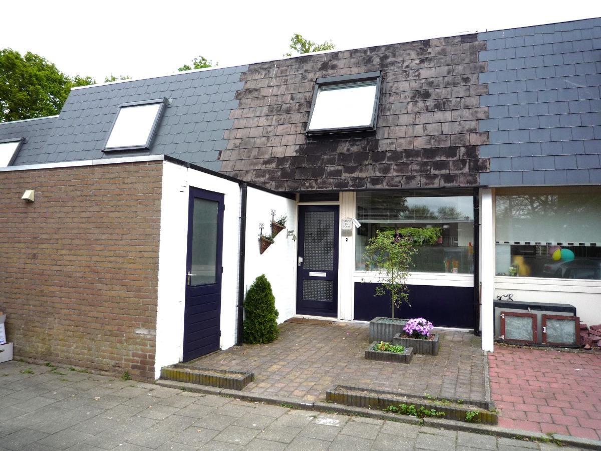 Huis te koop zwanenveld 3124 6538 zt nijmegen funda for Huis te koop in nijmegen