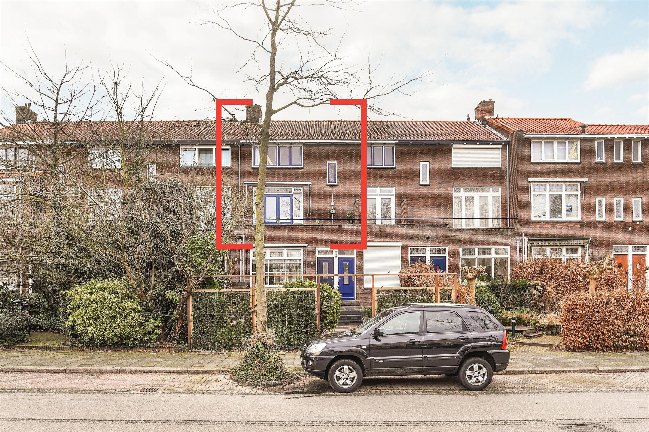 Appartement te koop: Ceramstraat 128 3312 SK Dordrecht [funda]
