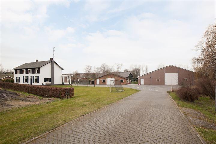 Oude Rijksweg 11, Liempde