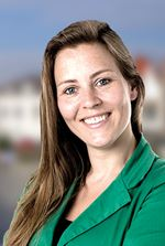 Stephanie de Ruiter (Office manager)