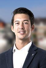 Joshua Somogyi (Kandidaat-makelaar)