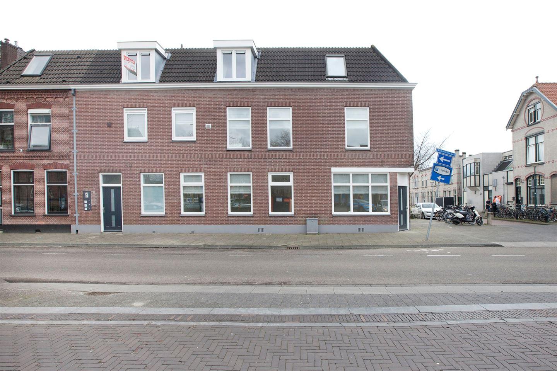 Verhuurd: Wilhelminaweg 24 II 3441 XC Woerden [funda]
