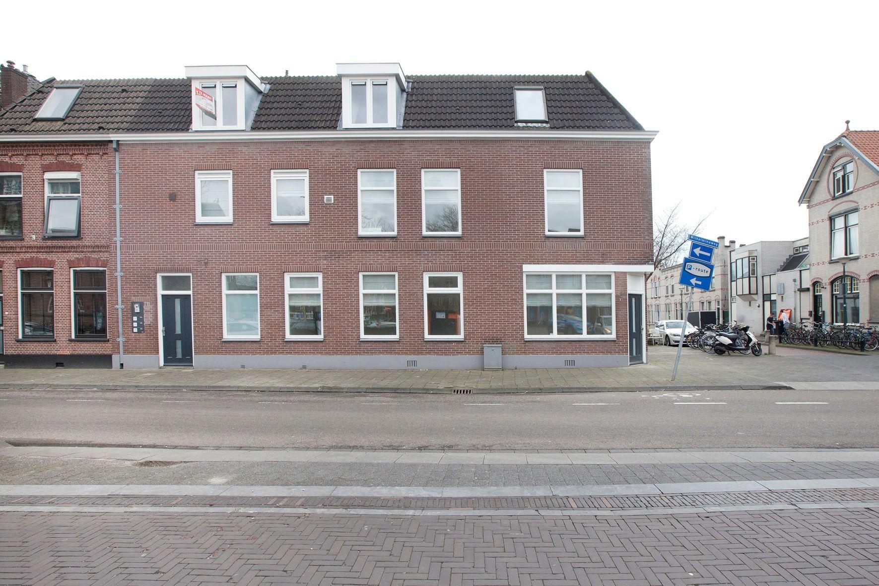 Verhuurd: Wilhelminaweg 24 3441 XC Woerden [funda]