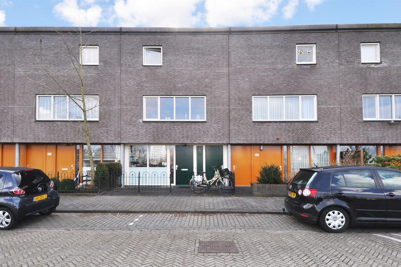 Huis te koop carry van bruggenhof 110 2548 mt den haag for Eengezinswoning te koop den haag