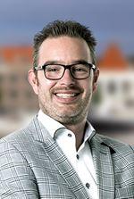 Tristan Jacobs (Kandidaat-makelaar)