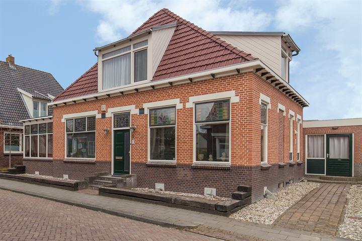 Klaas Woltjerweg 5