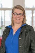 Trudy Hovenga (Administratief medewerker)