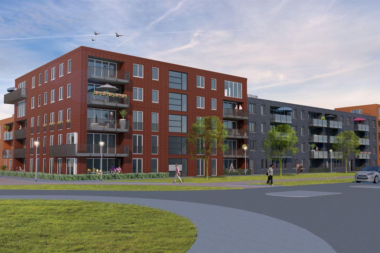 Nieuwbouwproject te koop: Hanzepoort van Dronten [funda]