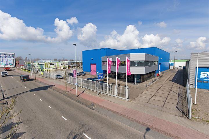 Wijkermeerweg 51, Beverwijk