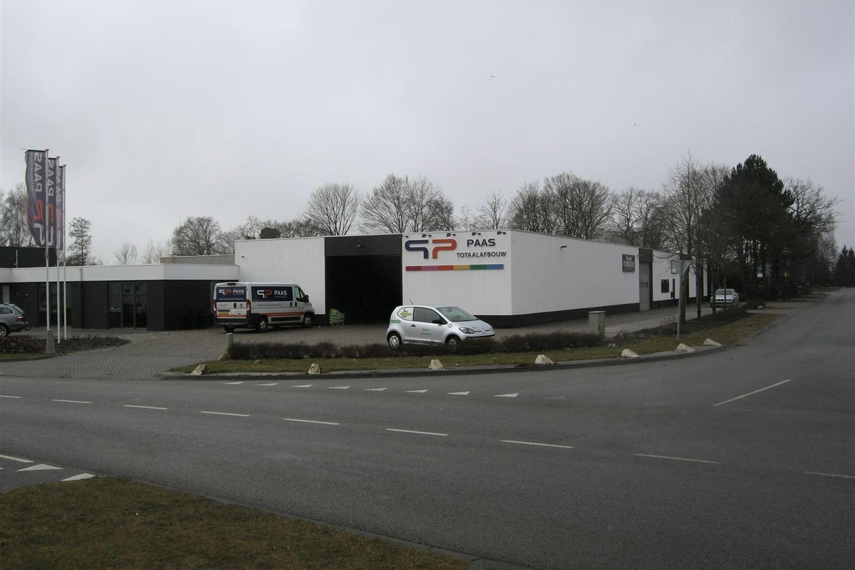 Bekijk foto 2 van Cornelis Houtmanstraat 14