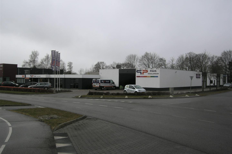 Bekijk foto 1 van Cornelis Houtmanstraat 14