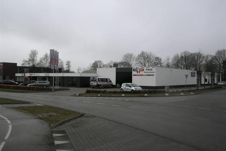 Cornelis Houtmanstraat 14, Emmen