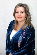 Barbara Poldervaart (Administration dept.)