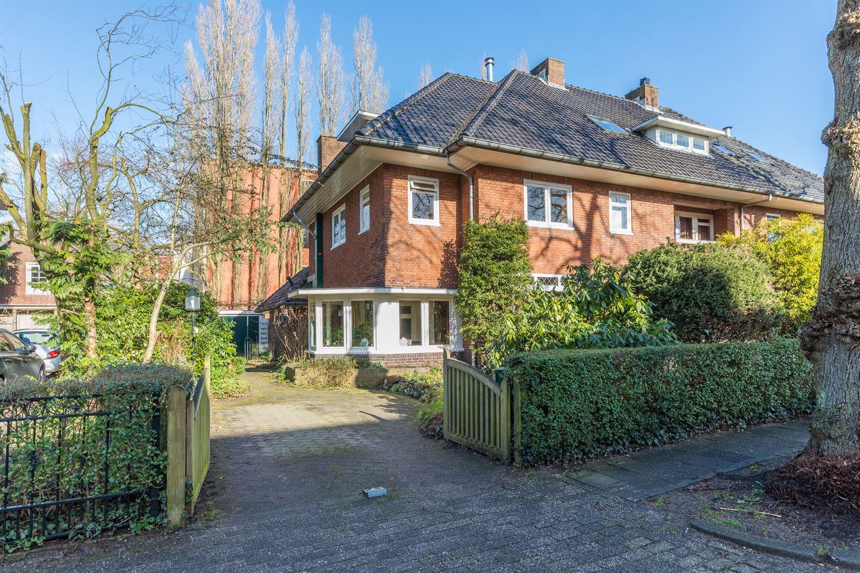Huis te koop oude amersfoortseweg 143 1212 ab hilversum for Huis hilversum