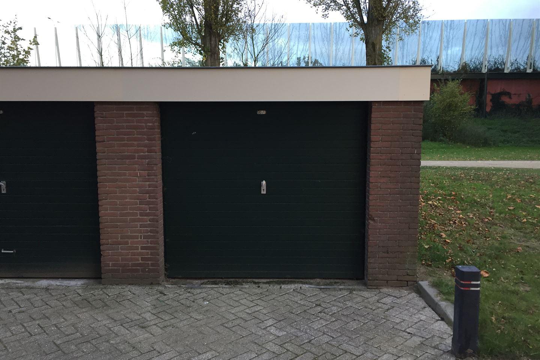 Garage Huren Amersfoort : Parkeergelegenheid te huur verdiweg kr amersfoort funda