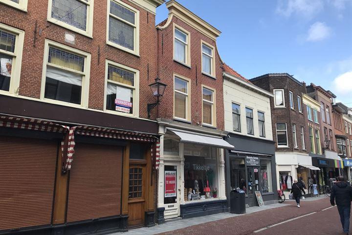 Haarlemmerstraat 206, Leiden