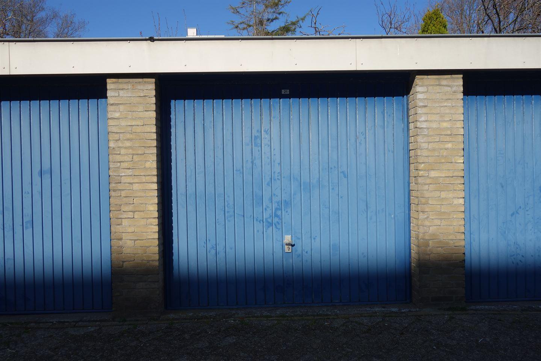 Parkeergelegenheid Te Koop Tiranaplantsoen 21 Gar 2034 Tk Haarlem
