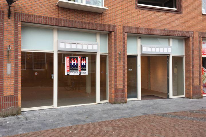 Burgemeester Colijnstraat 22 E, Boskoop