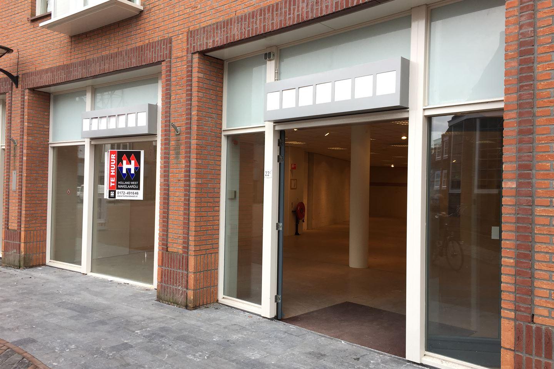 Bekijk foto 2 van Burgemeester Colijnstraat 22 E