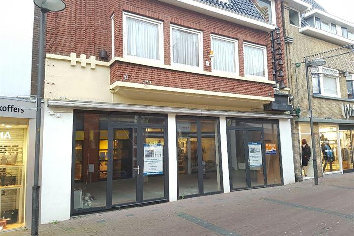 Herenstraat 12, Naaldwijk
