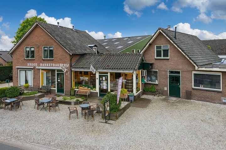 Hessen-Allee 4, Klarenbeek (Gem. Apeldoorn)