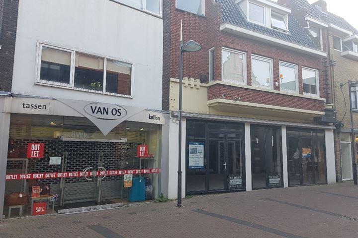 Herenstraat 12-14, Naaldwijk