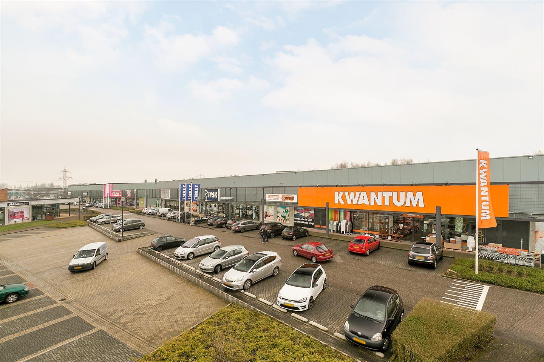 Bekijk foto 1 van Winkelcentrum Gardenz